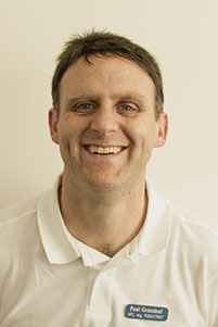 Paul Greenleaf - Podiatrist - Yelverton Foot Clinic